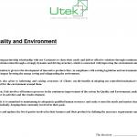 5.A 02 R03 Politica per la Qualità e l'Ambiente inglese